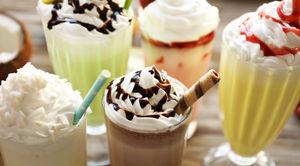 Top 5 Places for Milkshakes in Delhi NCR