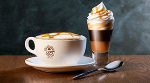 EazyDiner Offers you a Cup Full of Happiness At The Coffee Bean and Tea Leaf