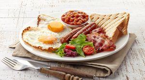 Top 11 Breakfast Options in Khan Market