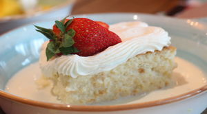 Top 5 Places to Find the Best Milk Cake in Dubai