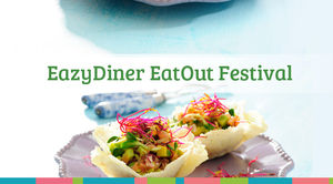 The EazyDiner Eat Out Festival is all set to blow your mind with FLAT 50% Off