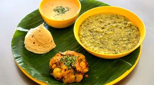 Top 5 Restaurants Serving Khichdi in Ahmedabad