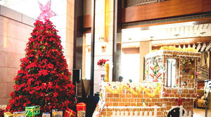 Top 12 Hotels in Hyderabad to Usher in Christmas