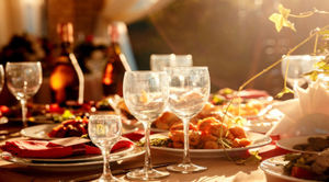 Run-Through Of The Best Restaurants To Celebrate New Year's Eve In Delhi NCR