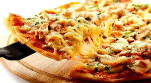 5 Best Pizza Places in Mumbai