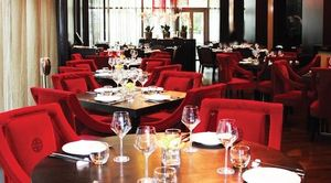 Top 10 restaurants in Dubai you must dine at