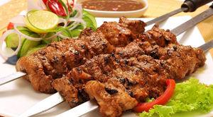 Top 5 Restaurants of Star Hotels Serving Delicious Kebabs in Ahmedabad