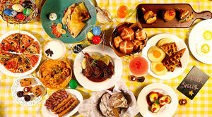 6 Easter Brunches in Mumbai you cannot miss
