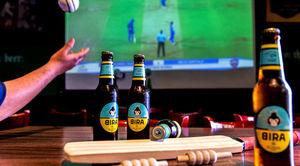 Cricket crazy Kolkata soaks up to the World Cup fever