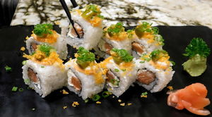 Top 5 Places for Sushi on International Sushi Day in Kolkata