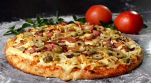 6 Best Places in Chandigarh to bite into Gourmet Pizzas