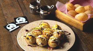 Top 5 Restaurants with Monsoon Menus in Mumbai