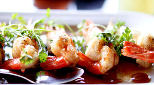 7 Delicious Prawn Dishes In Mumbai