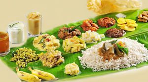 Top 9 Restaurants in Bengaluru that will Leave you Satiated this Onam