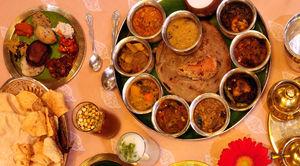 Top 7 Restaurants Serving Telugu Cuisine in Hyderabad