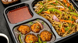 6 Best Fast Food places in Pune