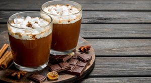 5 Best Cafes to go for Hot Chocolate in Pune