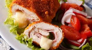 Top 3 Restaurants serving Chicken Cordon Bleu in Ahmedabad