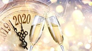 Best Picks for New Year 2020 Celebration in Dubai