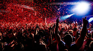 Party all high this year end in Kolkata