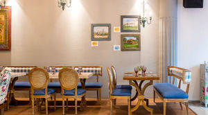 Experience the magic of curated recipes at Mustard in Mumbai