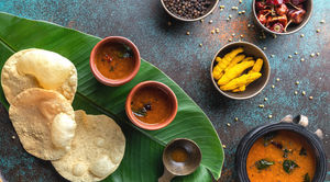 5 Best South Indian Eateries in Delhi