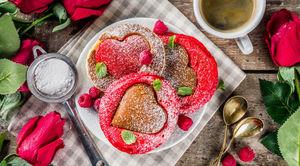 Romantic Friday Brunches to Celebrate Valentine's Day in Dubai