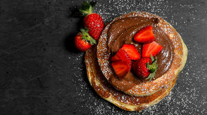 5 Best Pancakes to try on Shrove Tuesday in Mumbai
