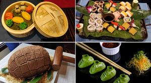 6 Best Oriental Restaurants in Hyderabad offering EazyDiner Prime Deals & Discounts