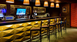 Want to experience nightlife in Delhi? Then head on to these top 5 Bars in Delhi NCR.