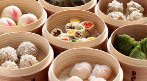 The Difference between Dim Sums and Momos