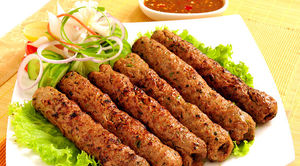 5 Quick Kabab Recipes that you can try at home