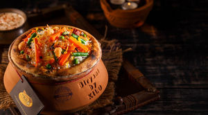 Cure Your Mid Week Cravings With These Biryani Restaurants In Delhi