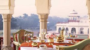 Best Luxury Dining Restaurants In Jaipur