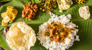 Visit These Restaurants In Bengaluru For A Perfect Onam Sadhya Celebration