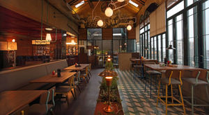 Best Restaurants In Kolkata Now Open For Dine-In
