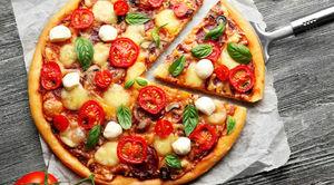 8 Best Pizza Serving Restaurants in Delhi NCR Now Open For Dine In