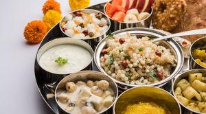 Best Restaurants In Delhi NCR To Dine At This Navratri