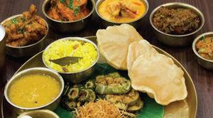 Visit These Top Restaurants Offering Irresistible Durga Puja Feasts In Kolkata