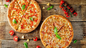 8 Best Pizza Places In Chennai