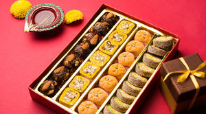 Delhi Folks, Get Your Sweet Treats Home Delivered This Diwali