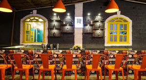 Best Bars & Restaurants In Goa To Grab A Drink With Your Buds This Weekend
