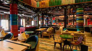 8 Best Themed Restaurants In Delhi NCR That Should Be On Every Foodie's 'Must Visit' List
