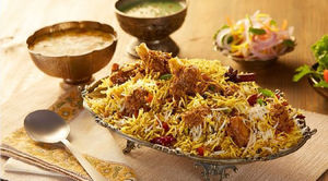 Best Biryani Places in Mumbai