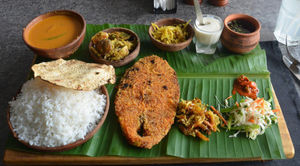 EazyDiner's Guide To Goa's Most Delicious Fish Thali Serving Restaurants