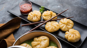 Run-through Of The Best Restaurants In Delhi NCR To Satiate Your Momo Cravings