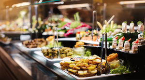 Eat More, Save More With These Premium Restaurants In Delhi NCR Offering 1+1 Buffet Deals