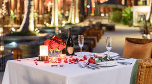 Most Romantic Outdoor Restaurants in Delhi NCR You Must Head To This Valentine's Day