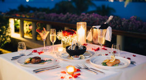 Best Romantic Restaurants In Mumbai For Valentine's Day