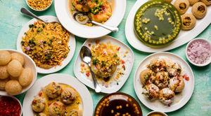 Top 5 Restaurants Where You Can Sample The Best Of Mumbai's Street Food